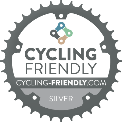 Cycling Friendly